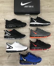 Zapatos Nike Air Max Dlx Originales