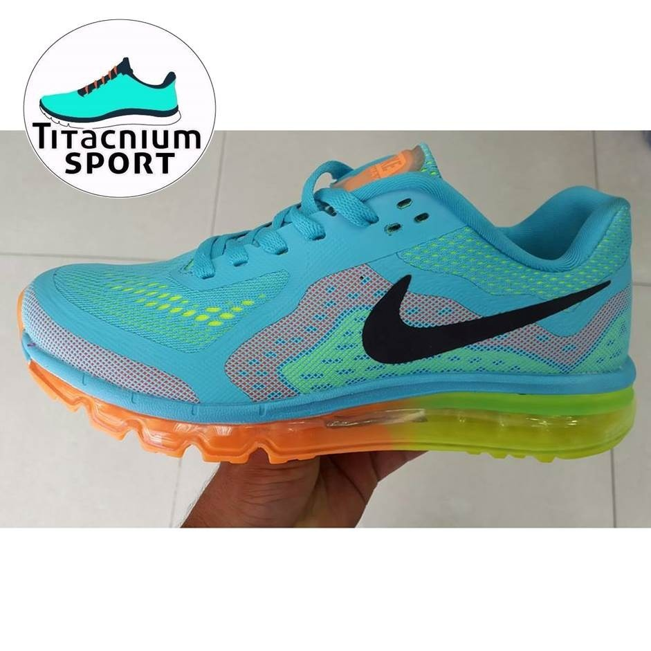 Zapatos Nike Air Max En Oferta By Titacniumsport 65 00 en