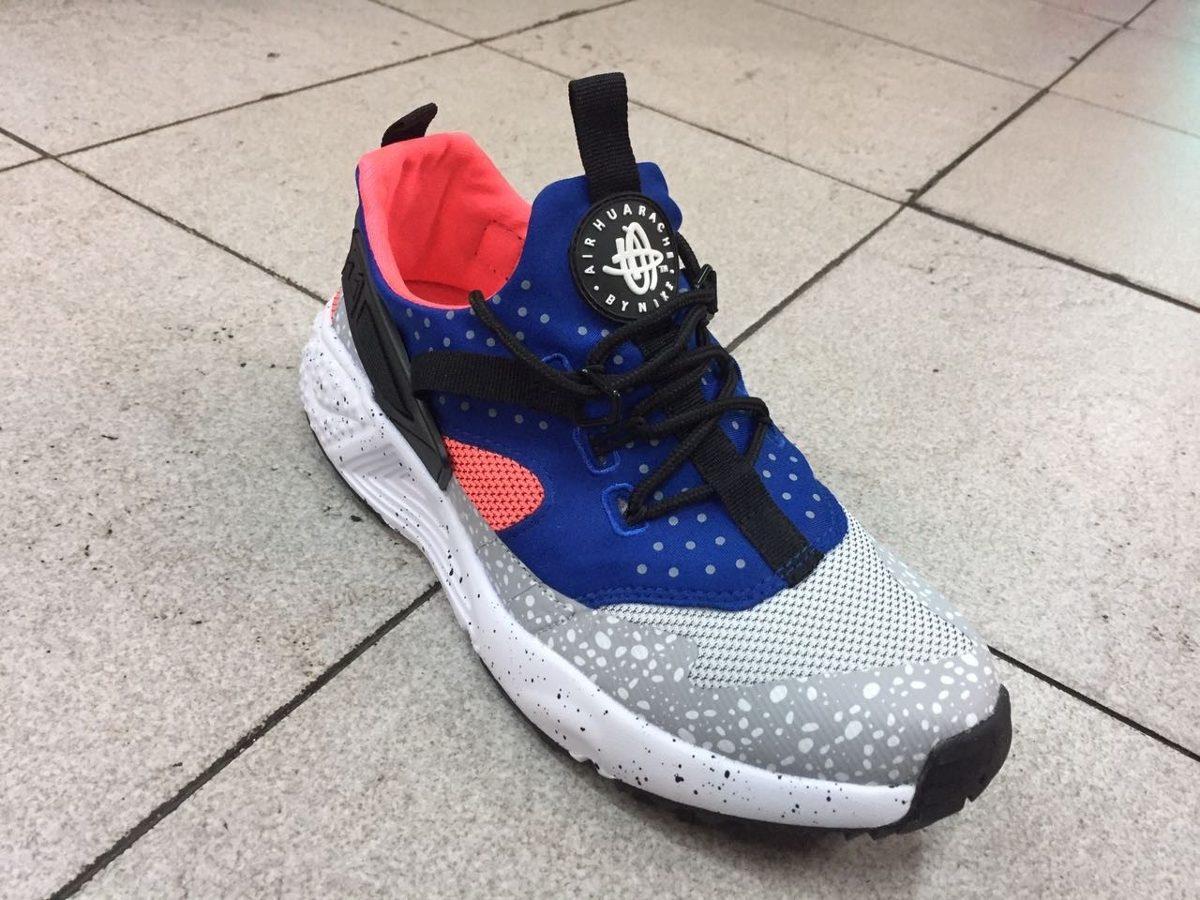 10778bdfee0e wholesale zapatos nike air max huarache utility damas y caballeros. cargando  zoom. 1c56c 10e1c