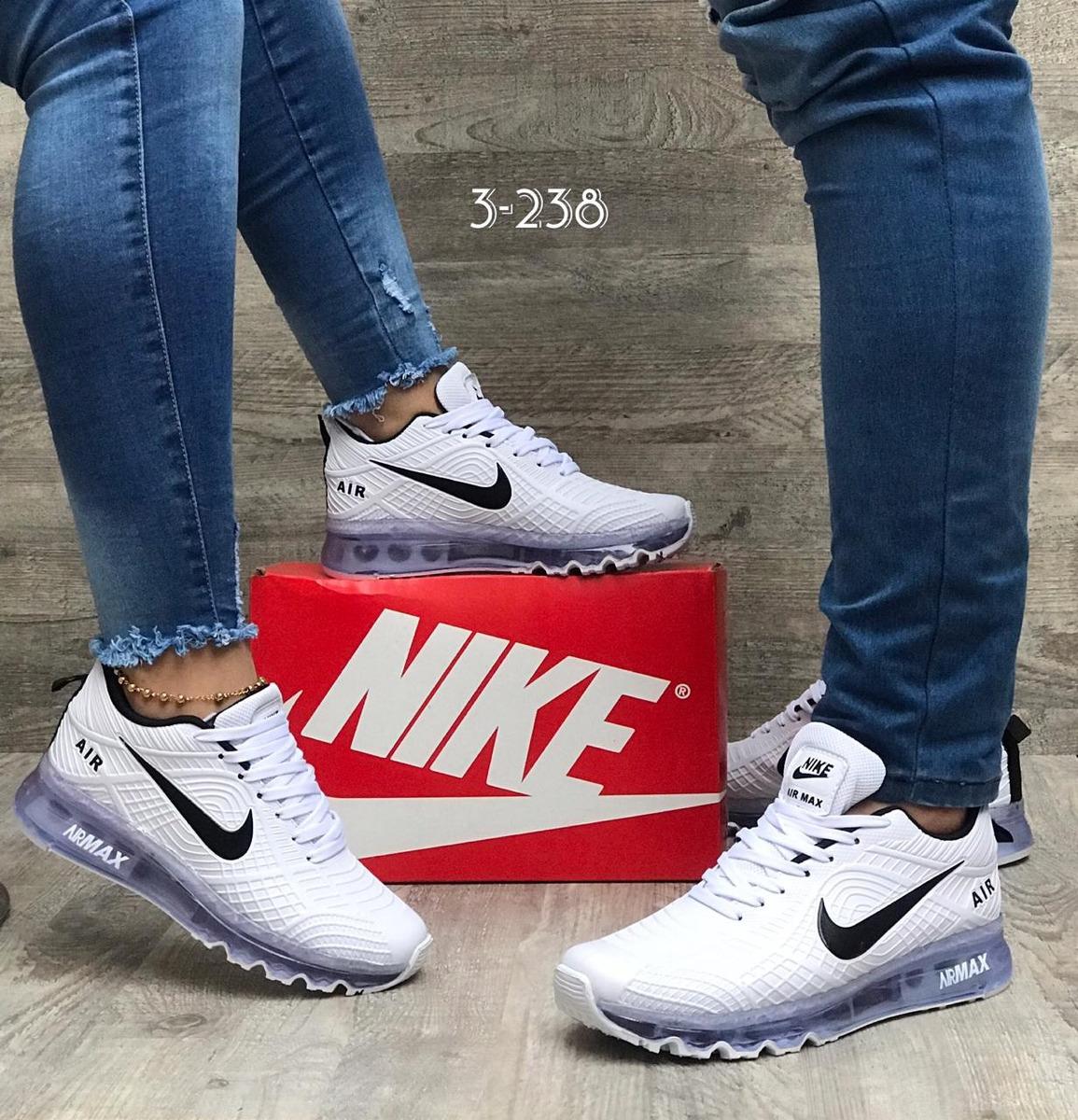 Zapatos Nike Air Max Modelos Nuevos