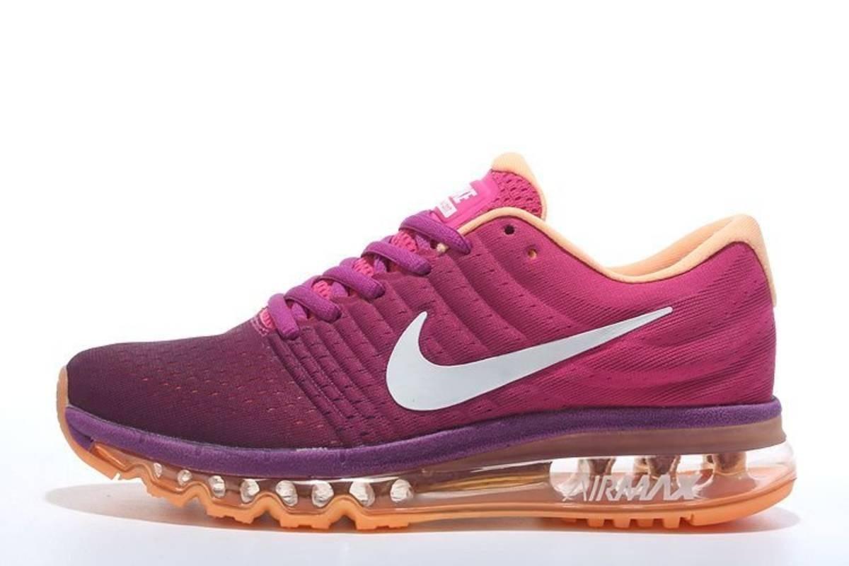 Caballero Air 00 Mercado 43 Max Morado En Bs 12 890 Zapatos Nike 5wq1SfnI