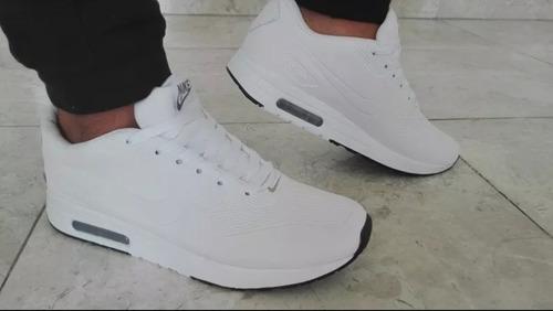 zapatos nike air max tava