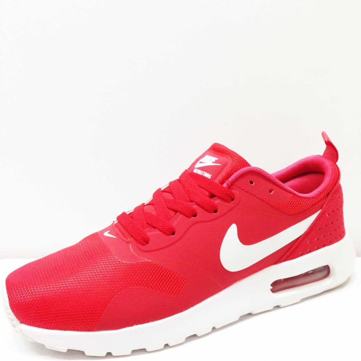 2a1e00ae1b49e Zapatos Nike Air Max Tavas 90 Caballeros Zoom Bingo Hi - Bs. 160.000 ...