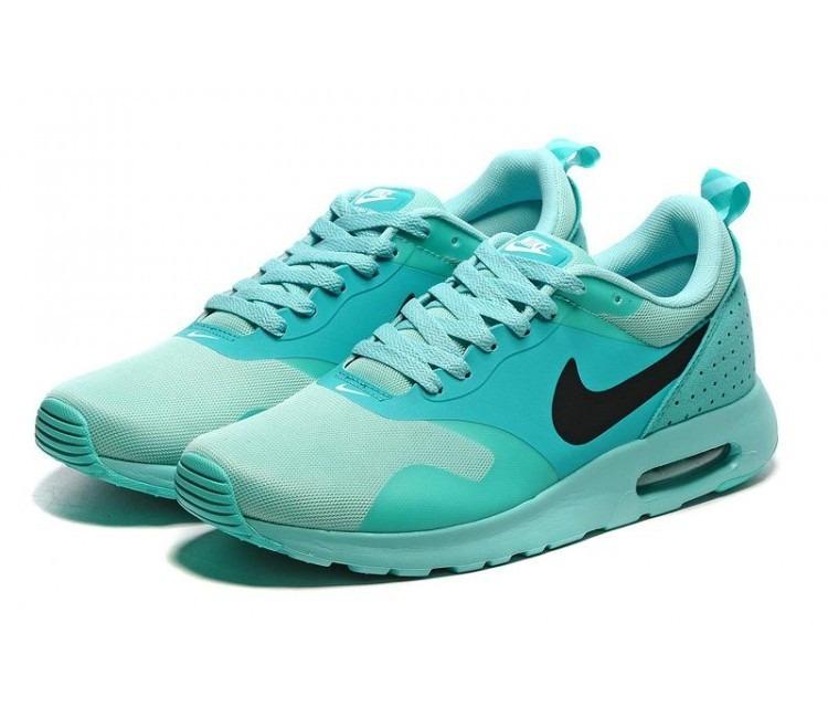 Zapatos Nike Air Max Tavas Para Dama Originales - Bs. 98.000 ccd4ea566da50