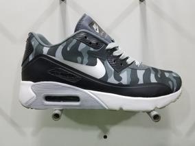 Zapatos Nike Air Max Tavas Vision Camuflaje 2018, 41 44 Eur