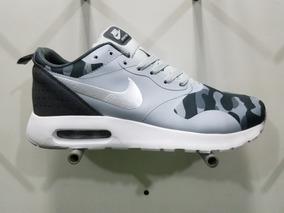 Noria Table Zapatos Nike de Hombre Gris oscuro en Mercado