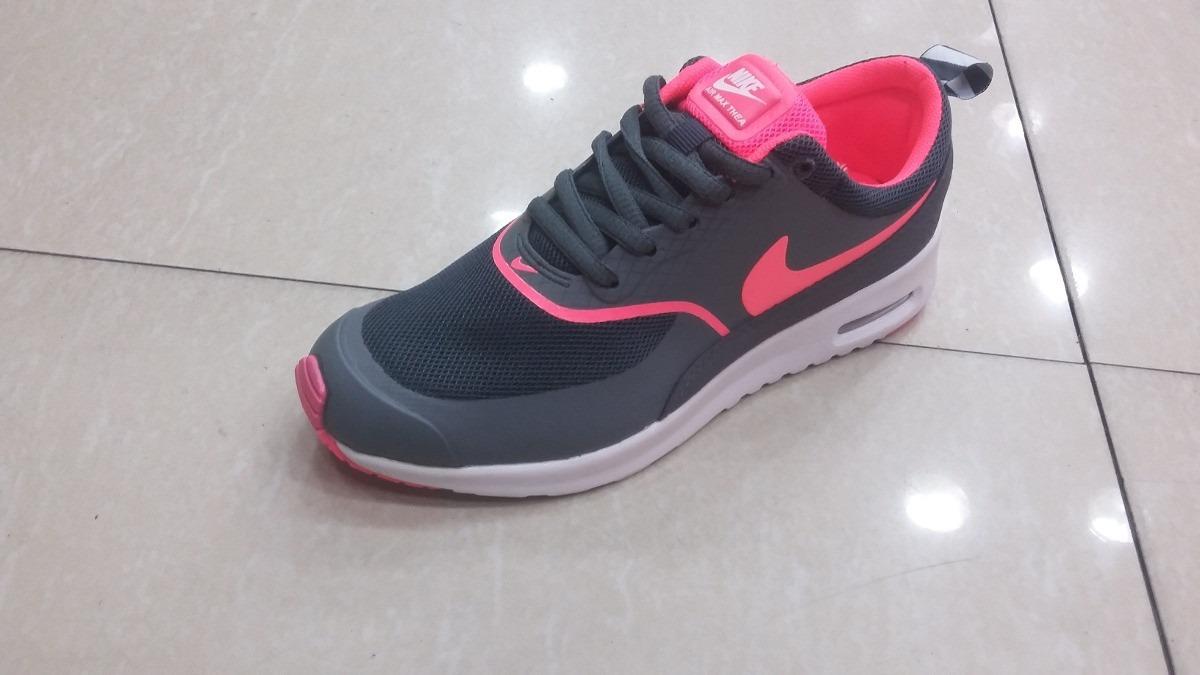 zapatos nike air max thea de dama