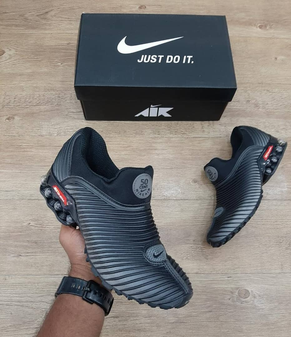 online store e8793 1c490 zapatos nike air max ultra 50 cent. Cargando zoom.