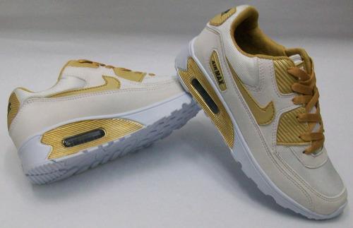 zapatos nike air max unisex!!