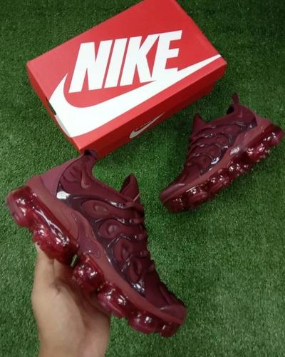 zapatos nike air max vapor unisex