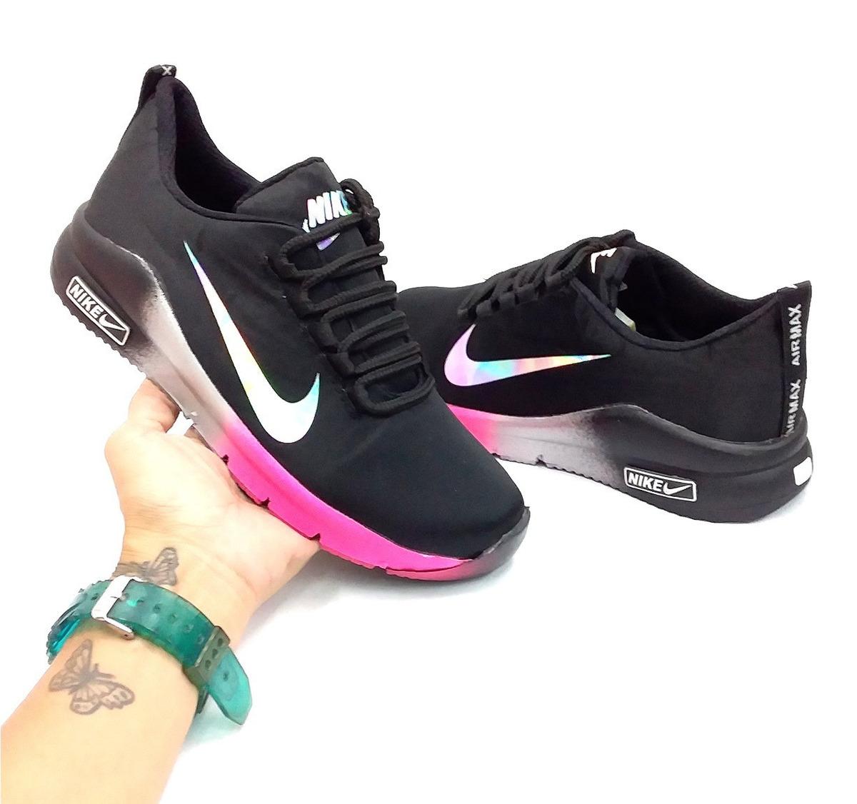 VapormaxPara Maxamp; Colombiana Zapatos Nike Air Moda Damas nPZ0wOXkN8