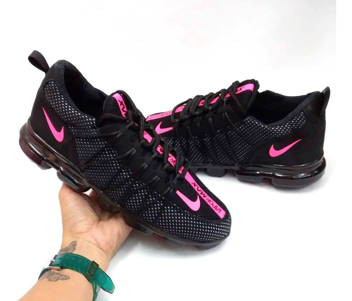 zapatos nike air máx vapormax
