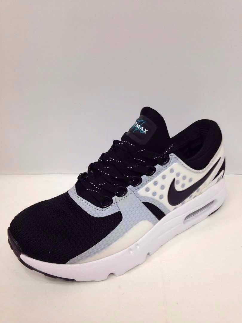 zapatos nike air max zero