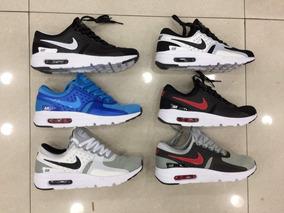 Nike Darnike Air Max Zero Essential Zapatos Nike de Hombre
