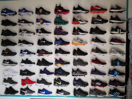 zapatos nike air max zoom 2017 para caballeros 41-44 eur