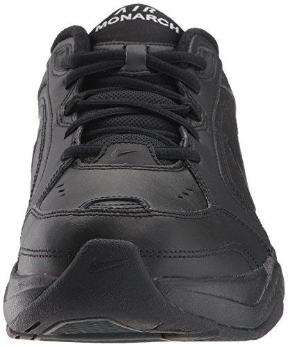 252 Air 4e 5 533 Negro Zapatos Iv Nike 9 Monarch Negro Tamaño KgAU7vyH4