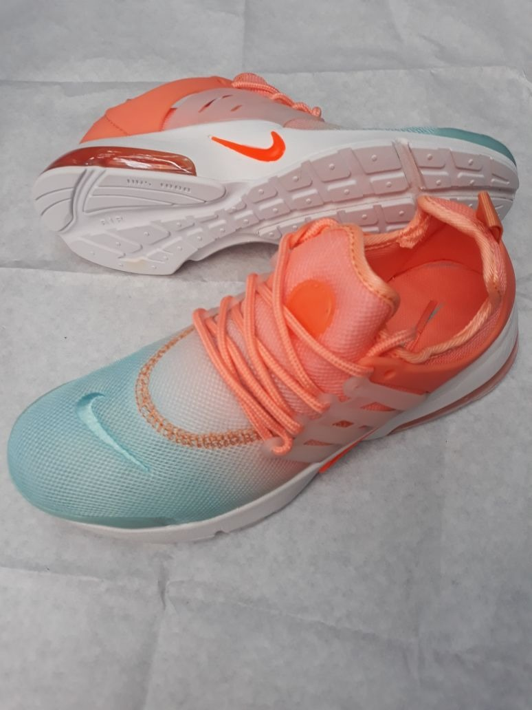 beb3a4fc36dce discount code for zapatos nike air presto capsula celeste naranja. cargando  zoom. 770a3 677b7
