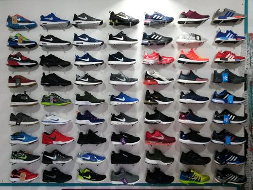 zapatos nike air presto flyknit ultra 2018 caballeros 41-45