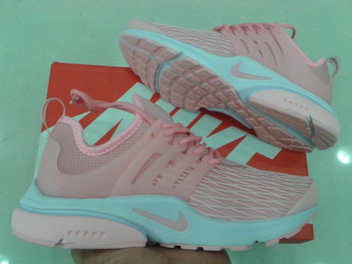 8f3562a3883 Zapatos Nike Air Presto Para Damas