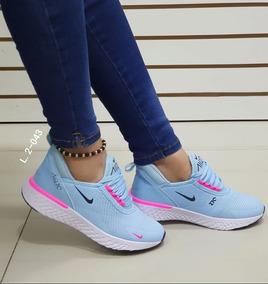 Color Mujer Erslant Canela De Zapatos En Marcas Nike Otras uK3TJlFc1