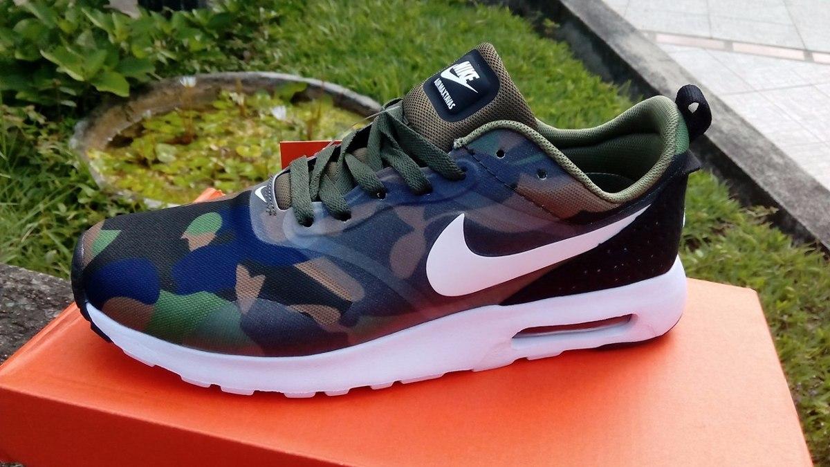 imagenes de zapatos nike air max tavas