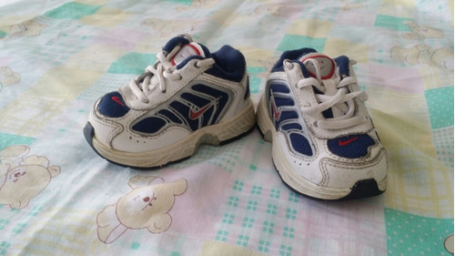 zapatos nike bebe