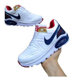 Zapatos Nike Presto Caballero Deportivos Colombianos