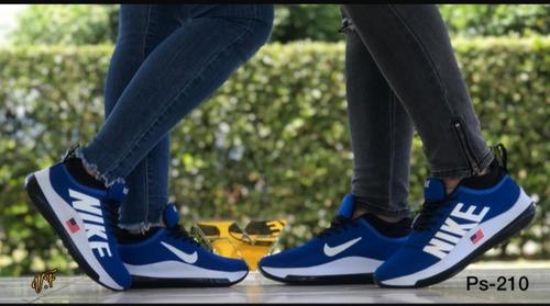 zapatos nike dama caballero deportivos colombianos gym