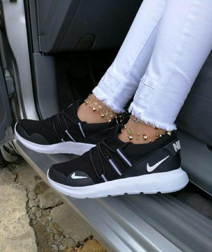 zapatos nike dama ligas deportivos colombianos gym