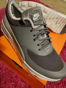 Gris Dama Zapatos 2016 Originales RopaY Accesorios Nike wnOPk08