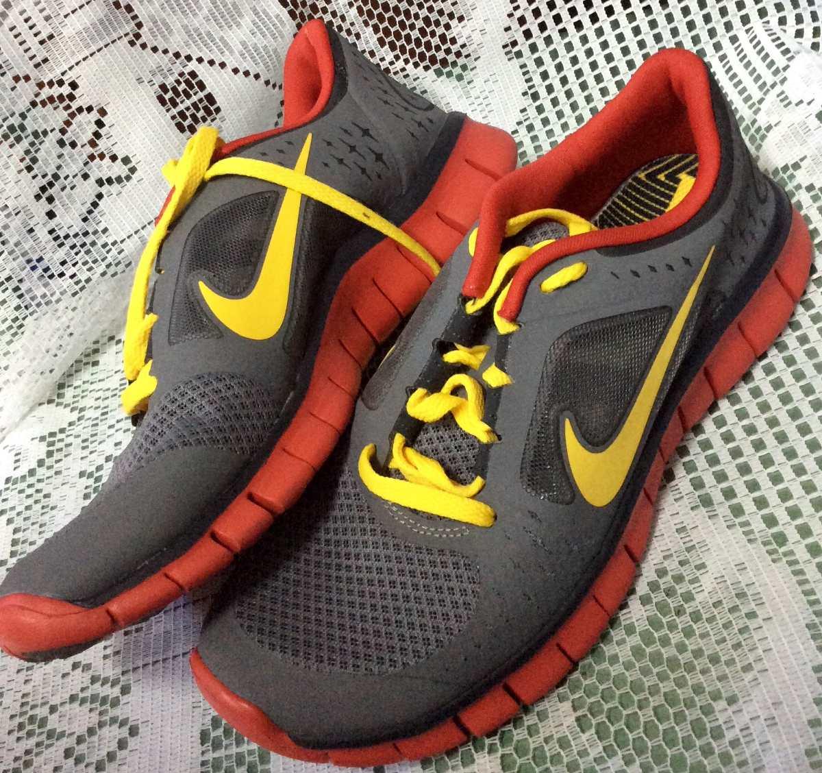 ec4c0faba3fae Zapatos Nike De Mujer Deportivos Originales Livestrong - Bs. 150.000 ...