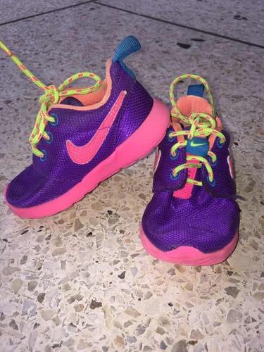zapatos nike de niña originales