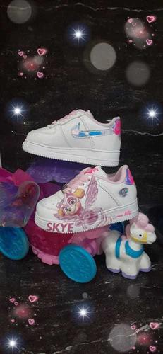 zapatos nike de niños