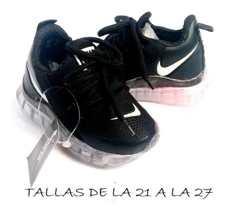 Pigmalión Monumental Noble  Zapatos Nike Deportivo Para Niños Unisex!! Moda Colombiana!! - Bs ...