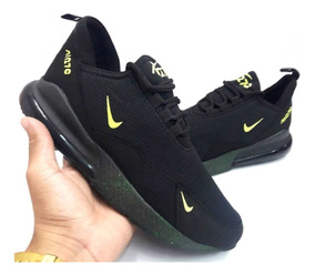 Zapatos De Ultima Moda Mk Zapatos Nike de Hombre en