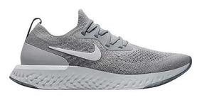 Para React Fisica Zapatos Gris Caballerotienda Nike Epic jLAR54