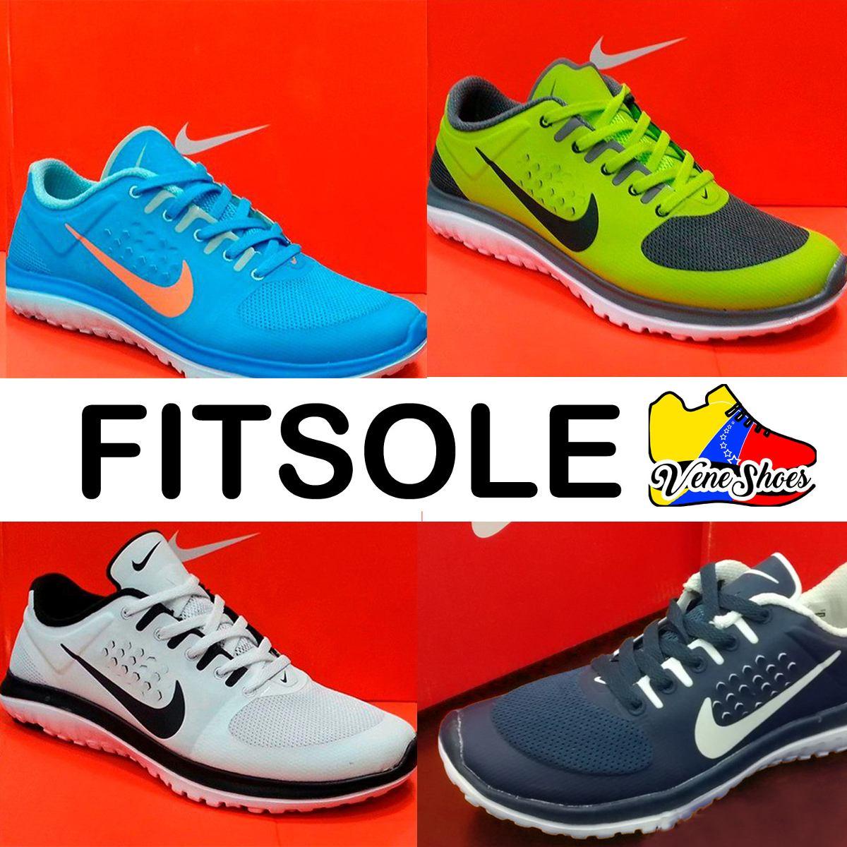 Liquidacion Zapatos Nike Damas Y Caballeros Fitsole ONn8v0wm