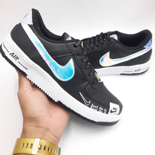 zapatos nike for one, para caballeros!!