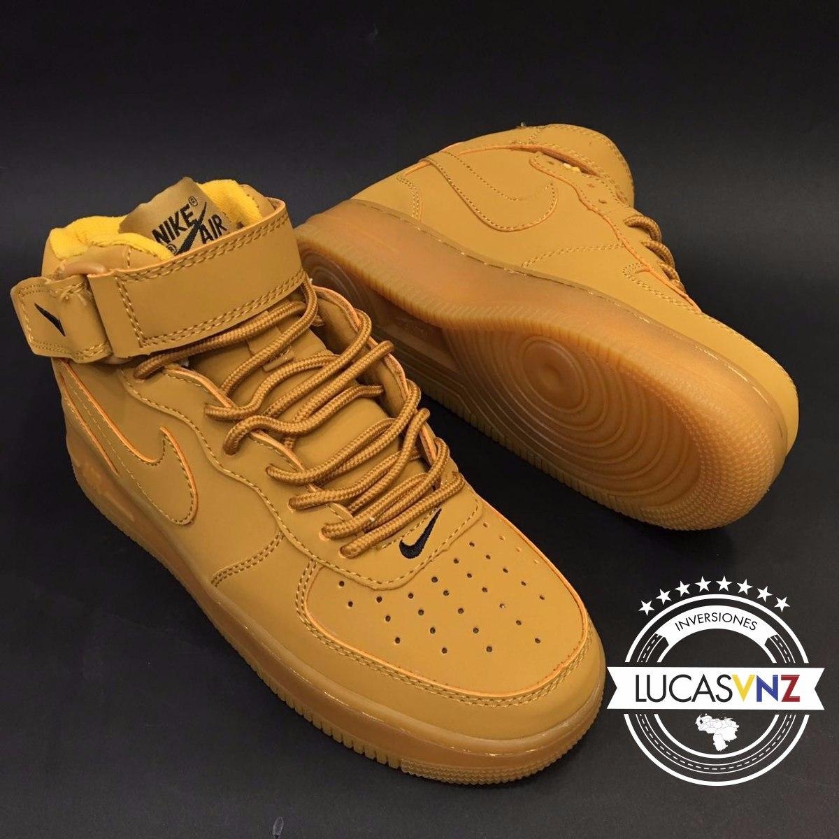 45 Zapatos Force 35 Bs Bajo Y 1 Nike Al Botas 05 One Corte Talla nH5pnZvx