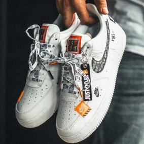 7952296deeac Zapatos Nike Force One Just Do It Roshe & adidas Swift Run