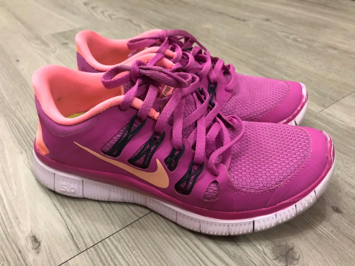 0 Talla 5 Zapatos Bs 00 Dama En Originales Free 6 Nike 500 UtwYE