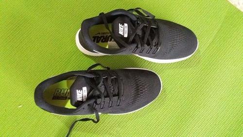 zapatos nike free rn mujer running 7.5 nuevos 7 1/2 original