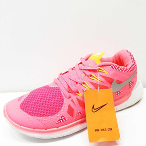 Zapatos De Gotti Ninos Deportivos Zapatos Nike Naranja en