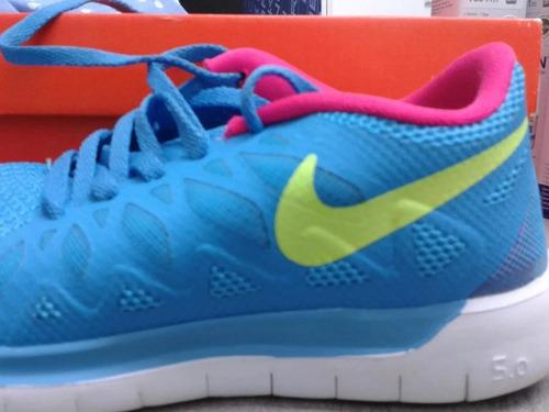 zapatos nike free run 5.0 gran oferta