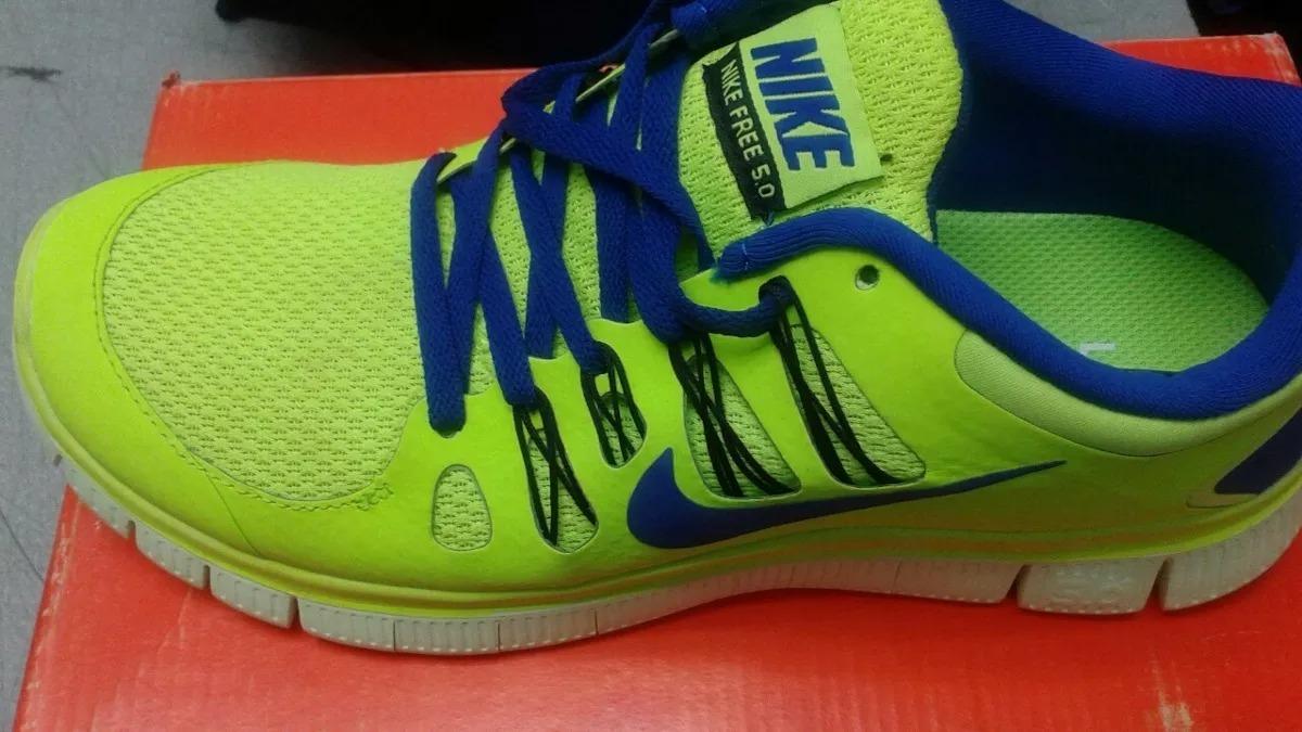 Zapatos Nike Free Run Gran Oferta  00 en Mercado Libre