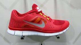 Zapatos Eur 4 0 Run 0 Caballeros Free 5 Y Nike 40 45 rQtshdC