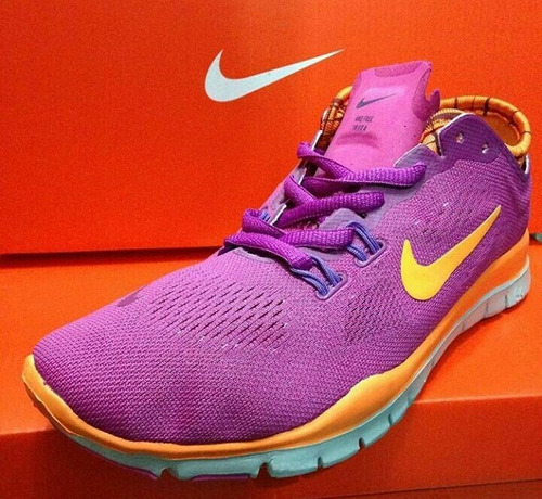 zapatos nike free run de damas