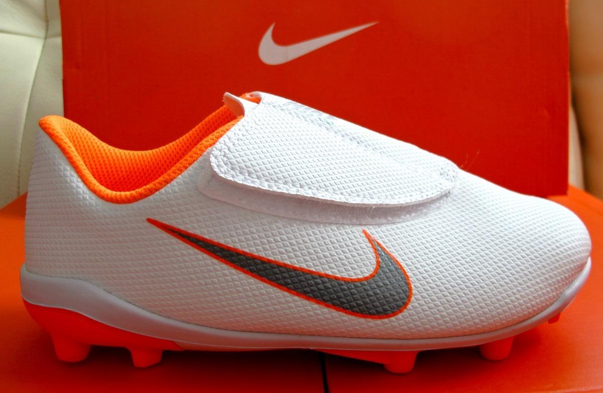Zapatos Nike Fútbol Niño 17 Al 19 Cm -   849.00 en Mercado Libre 00f40b5ff0053