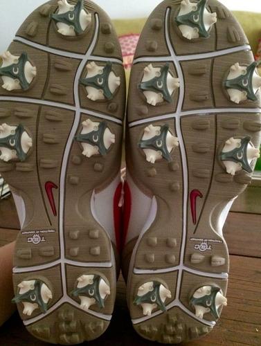 63469109763ac Zapatos Nike Golf Mujer - Air Sp 5 Iii - -   1.500