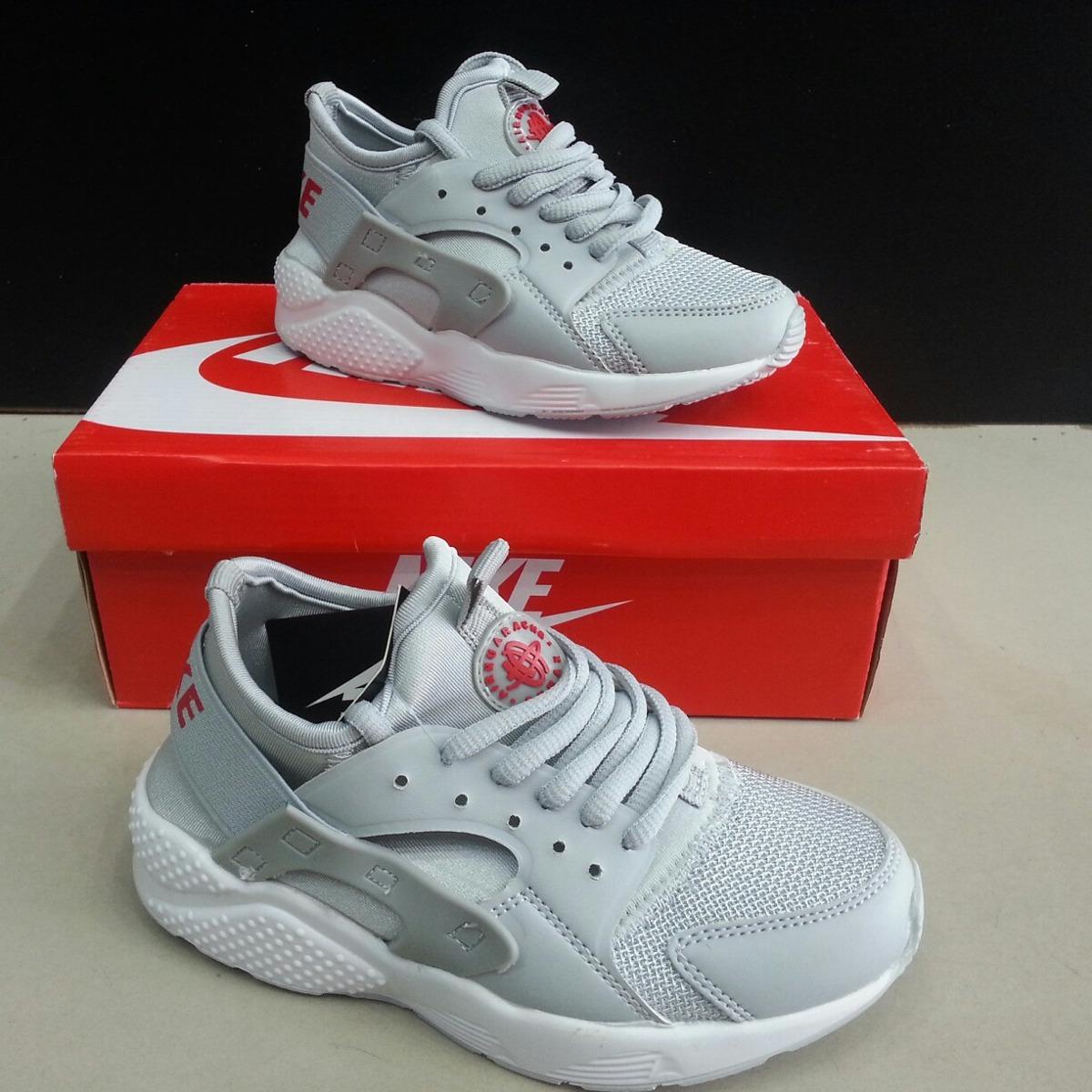 Niños 25 Niñas Zapatos 00 34 4 Al 500 Nike Para Bs Huarache En wq4gx